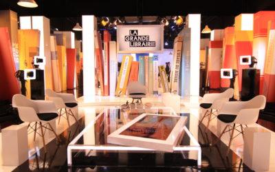 La Grande Librairie + Arturo Perez-Reverte = ITO