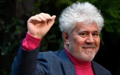 France Inter + Pedro Almodóvar = ITO